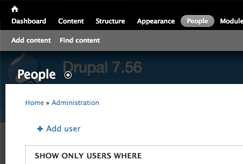 How to Clean & Secure a Hacked Drupal Site | Sucuri