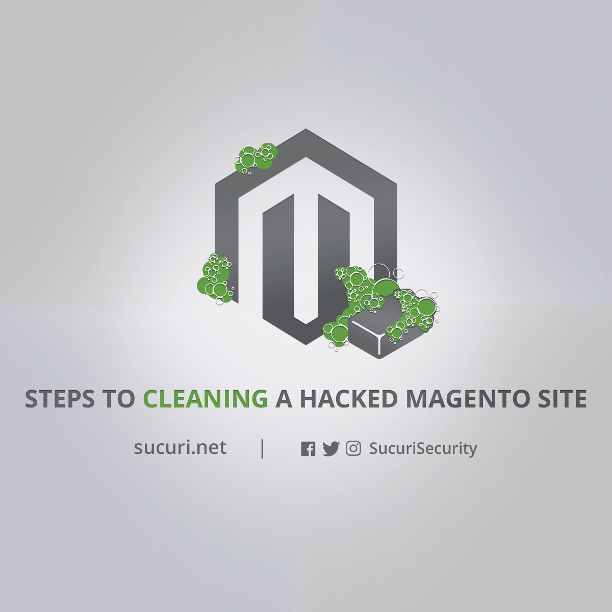 sucurisecurity: How to Clean a Hacked #Magento Site https://t.co/hTluTLFziZ #MagentoImagine