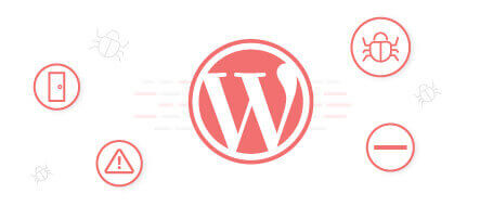 How to Clean a Hacked WordPress Site - Featured Image