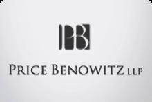 Price Benowitz