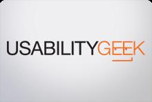 Usability Geek