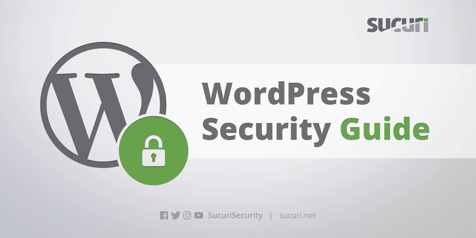 WordPress Security: How to Secure & Protect Your WP Site | Sucuri