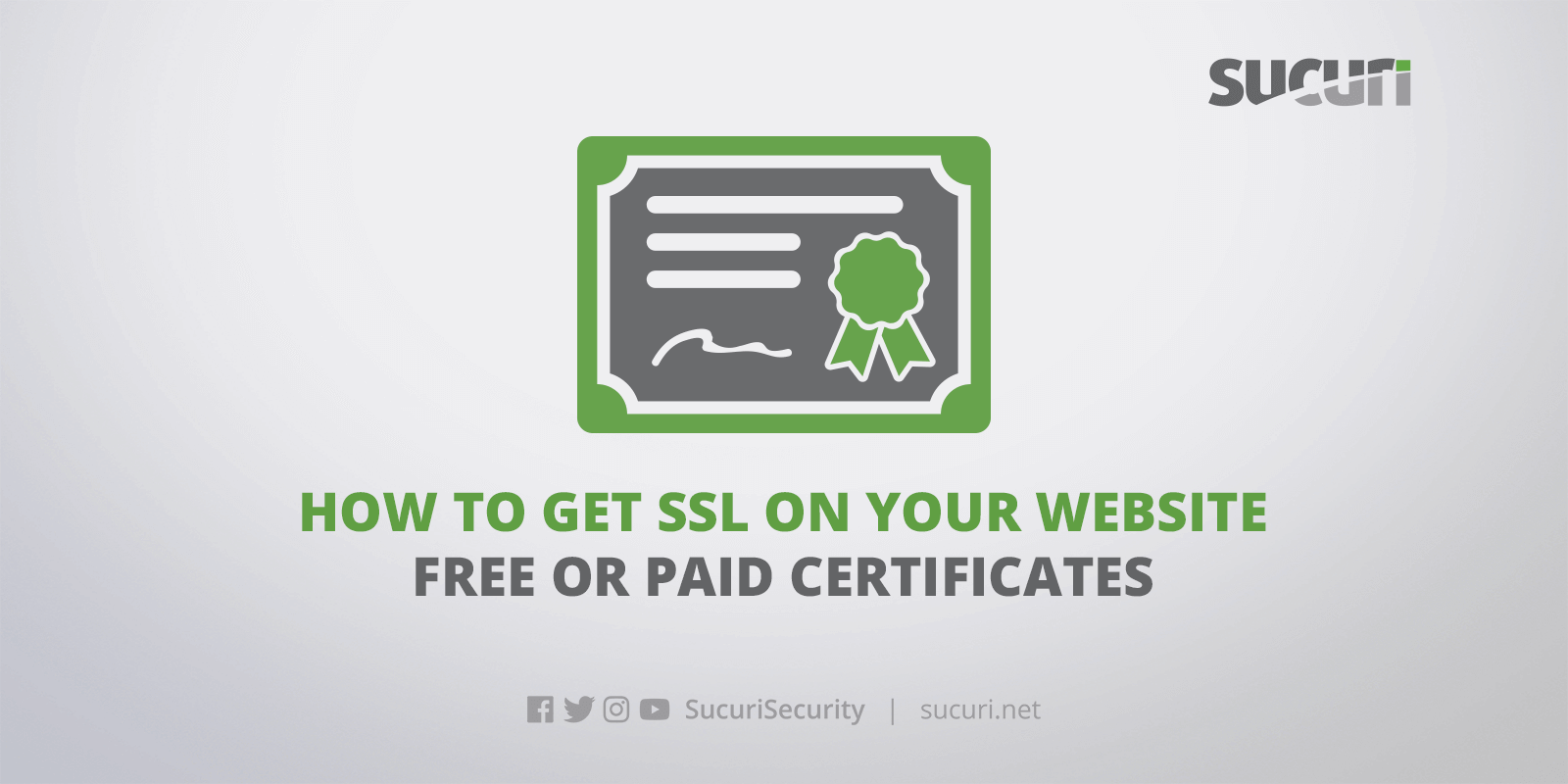 How to Install a Free or Paid SSL Certificate for Your