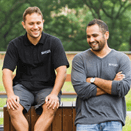 Tony & Daniel - Webinar Profile