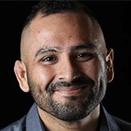 Tony Perez - Webinar Profile