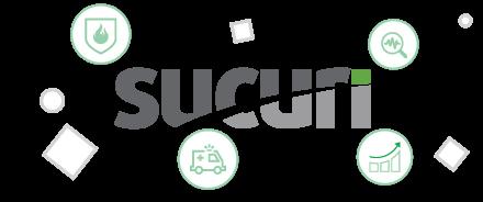 Sucuri getting started