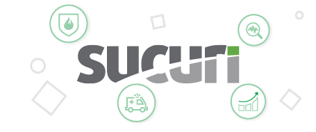 Getting Started with Sucuri - Feature Page