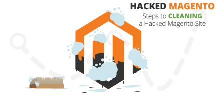 Infographic - Magento Guide